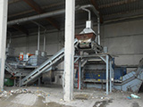 Waste processing technology